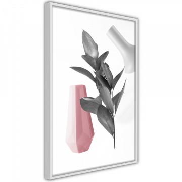 Poster - Floral Alchemy I