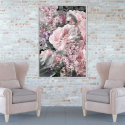 Poster - Floral Life
