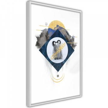 Poster - Little Penguins