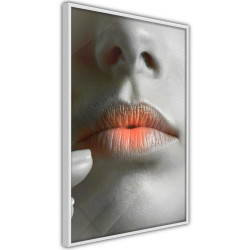 Poster - Ombre Lips