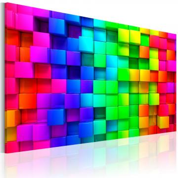 Tablou - Colour Depth