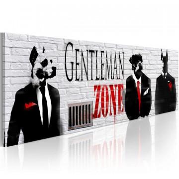 Tablou - Gentlemen