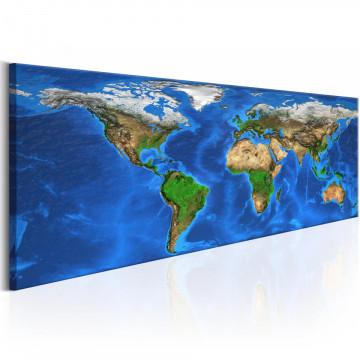 Tablou - Magnificent World