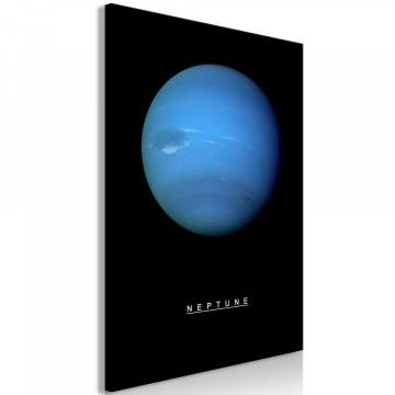 Tablou - Neptune (1 Part) Vertical
