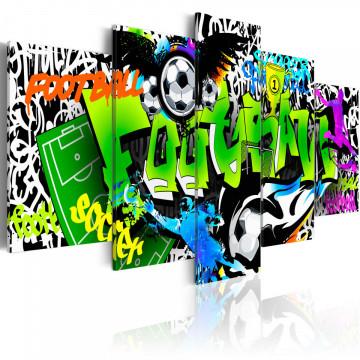 Tablou - Sports Games
