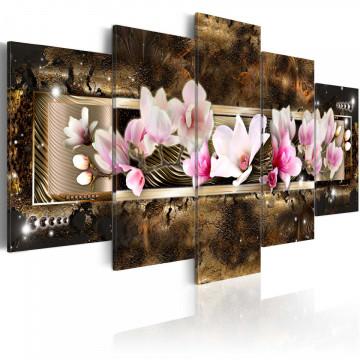 Tablou - The dream of a magnolia