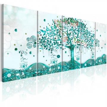 Tablou - Waving Tree