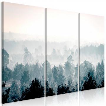 Tablou - Winter Forest (3 Parts)