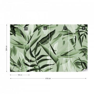 Tropicalia Green