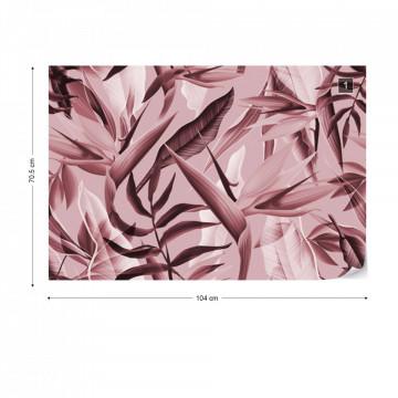 Tropicalia Pink