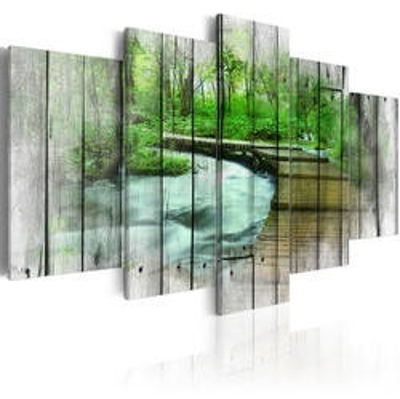 Tablou - Forest of Secrets