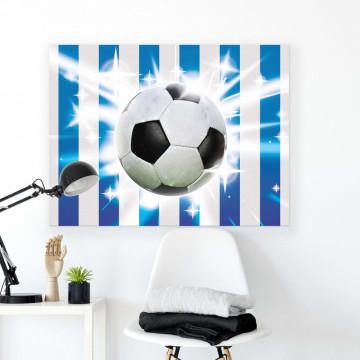 Football & Sport Canvas Photo Print