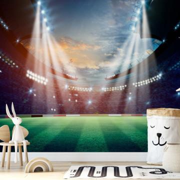 Football Superstars Stadium
