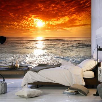 Fototapet - Marvelous sunset