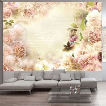 Fototapet - Spring fragrance