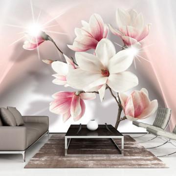 Fototapet XXL - White Magnolias II