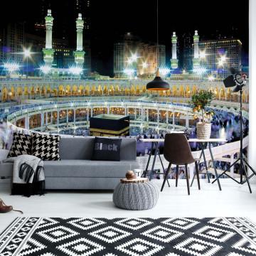 Mecca Islam Photo Wallpaper Wall Mural