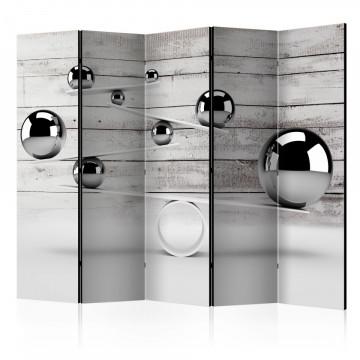 Paravan - Balance II [Room Dividers]