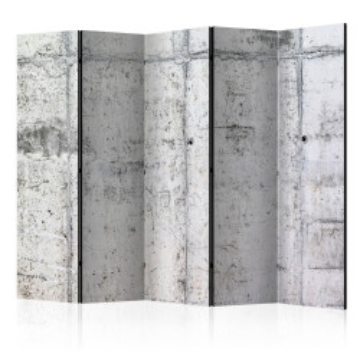 Paravan - Concrete Wall II [Room Dividers]