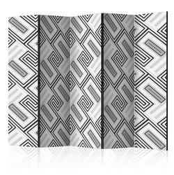 Paravan - Ethno Geometry II [Room Dividers]