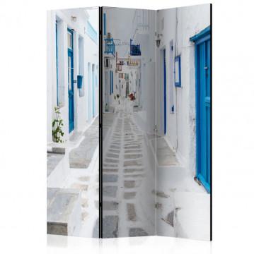 Paravan - Greek Dream Island [Room Dividers]