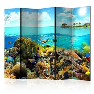 Paravan - Heavenly Maldive II [Room Dividers]