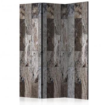 Paravan - Marble Mosaic [Room Dividers]