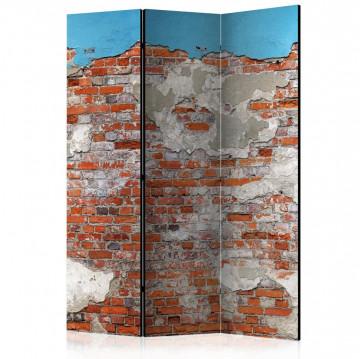Paravan - Secrets of the Wall [Room Dividers]