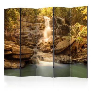 Paravan - Sunny Waterfall II [Room Dividers]