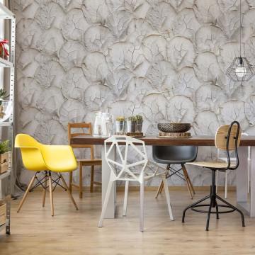 Pearl Texture Photo Wallpaper Wall Mural