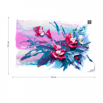 Photo Wallpaper Wall Mural