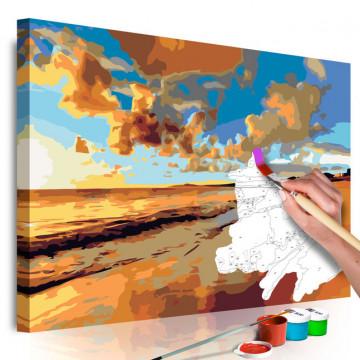 Pictatul pentru recreere - Beautiful Beach
