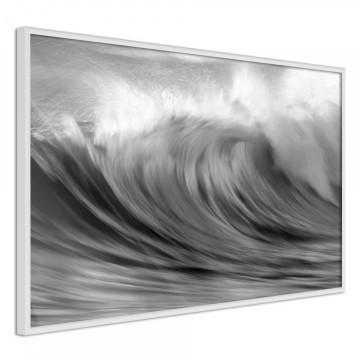Poster - Big Wave