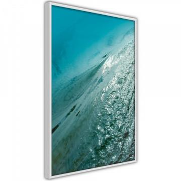 Poster - Depth of the Ocean