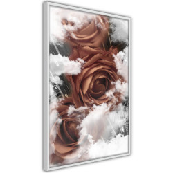 Poster - Heavenly Roses