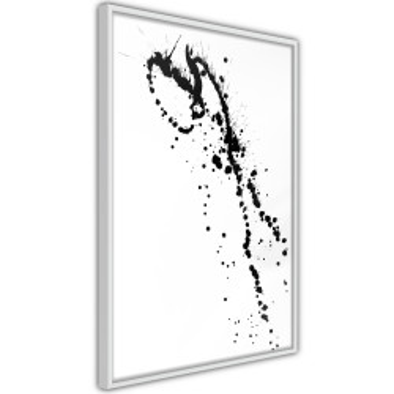 Poster - Ink Splash