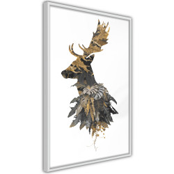 Poster - King of the Forest