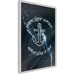 Poster - Sailors' Loved One