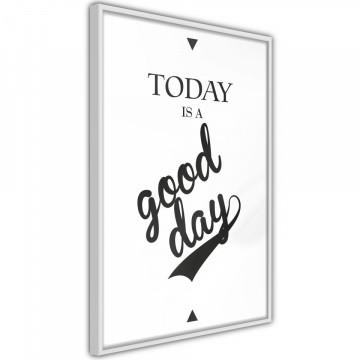 Poster - Today III