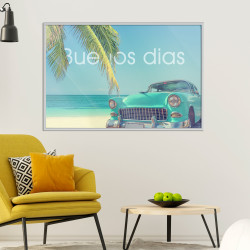 Poster - Welcome to Paradise