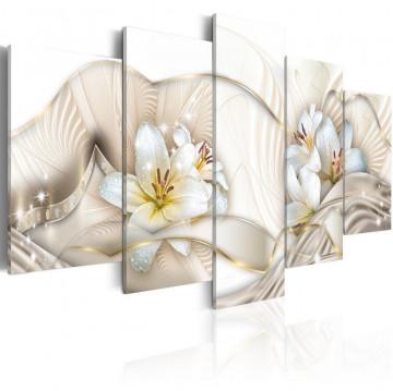 Tablou - Aphrodite's Flowers