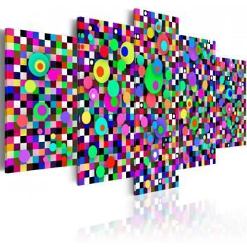 Tablou - Colors, colors, colors