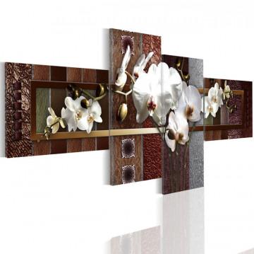 Tablou - Elegant orchid