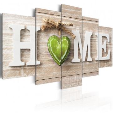 Tablou - Home: Domestic Melody