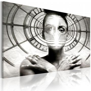 Tablou - Hypnotized