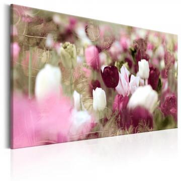 Tablou - Meadow of Tulips