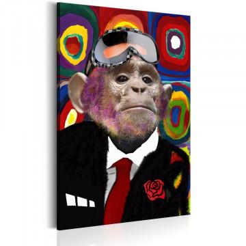 Tablou - Mr. Monkey