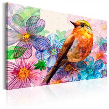 Tablou - Nightingale's Song