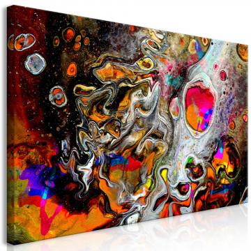 Tablou - Paint Universe (1 Part) Wide