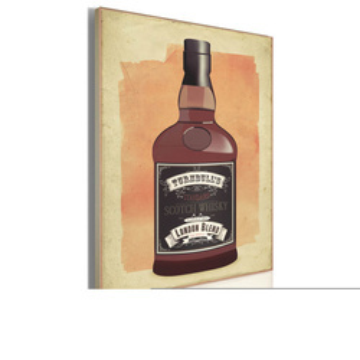 Tablou - Scotch whisky